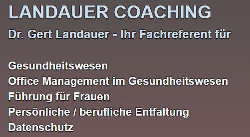Logo Landauer Coaching
