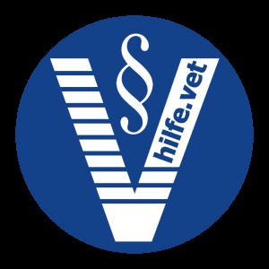 Logo hilfe.vet